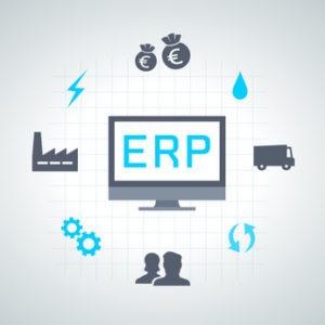 L'ERP est-il toujours un levier de la transformation et de la performance opérationnelle pour les ETI ?